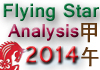 2014 Flying Star Analysis