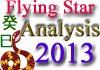 2013 Flying Star Analysis